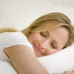 Women Asleep