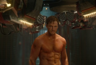 6 Actors Who Buffed Up for Movie Roles